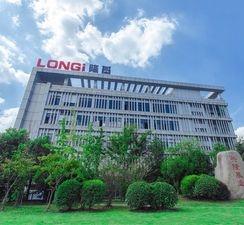 LONGi Solar signs MOI with SHAMS Technology