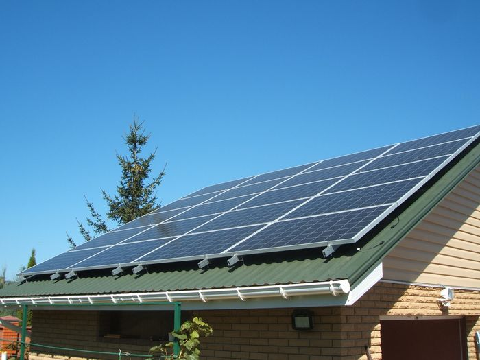 Private SPP 5 kW